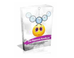 Free MRR eBook – The Hypnosis Handbook