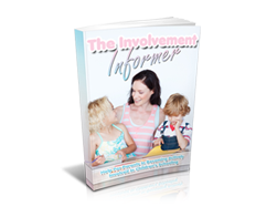 Free MRR eBook – The Involvement Informer