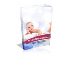 Free MRR eBook – The Lucid Dreamer's Diary