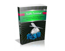Free MRR eBook – Traffic Terminal