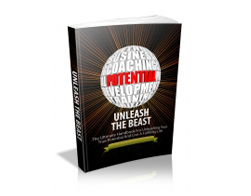 Free MRR eBook – Unleash the Beast