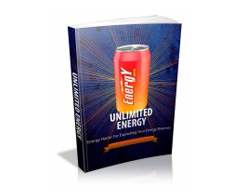 Free MRR eBook – Unlimited Energy