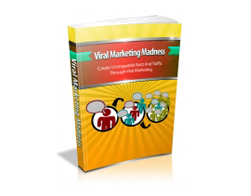 Free MRR eBook – Viral Marketing Madness