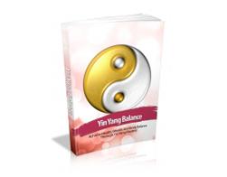 Free MRR eBook – Yin Yang Balance
