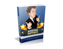 Free MRR eBook – Achieving Happiness