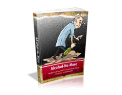 Free MRR eBook – Alcohol-No-More