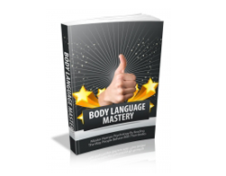 Free MRR eBook – Body Language Mastery