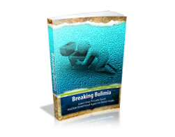 Free MRR eBook – Breaking Bulimia
