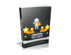 Free MRR eBook – Coaching the Coach