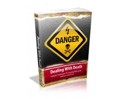 Free MRR eBook – Dealing with Death