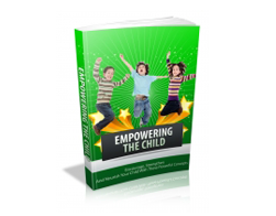 Free MRR eBook – Empowering the Child