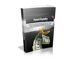 Free MRR eBook – Forex Foundry