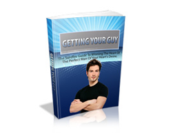 Free MRR eBook – Getting Your Guy