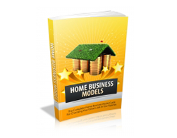 Free MRR eBook – Home Business Models