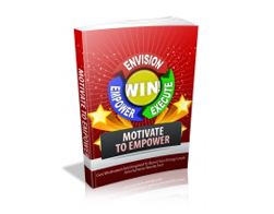 Free MRR eBook – Motivate to Empower