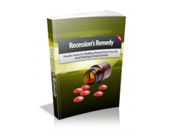 Free MRR eBook – Recession's Remedy