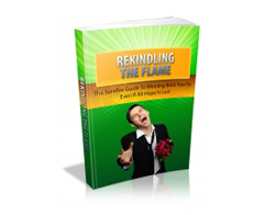 Free MRR eBook – Rekindling the Flame