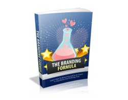 Free MRR eBook – The Branding Formula