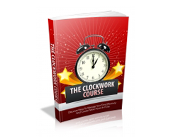 Free MRR eBook – The Clockwork Course