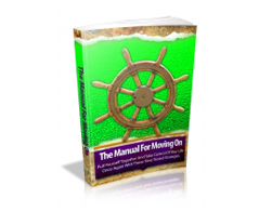 Free MRR eBook – The Manual for Moving On