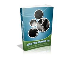 Free MRR eBook – Addiction Breaking 101