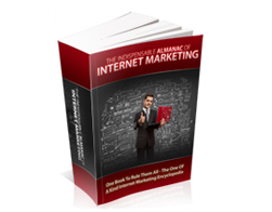 Free MRR eBook – The Indispensable Almanac of Internet Marketing