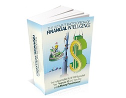 Free MRR eBook – The Ultimate Encyclopedia of Financial Intelligence