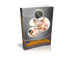 Free MRR eBook – Procrastinating Your Procrastination