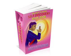 The Most in Depth Self Discovery Book - Ever!