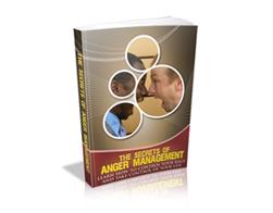 Free MRR eBook – The Secrets of Anger Management