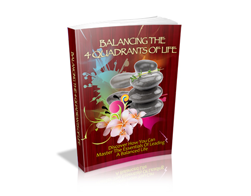 Free MRR eBook – Balancing the 4 Quadrants of Life