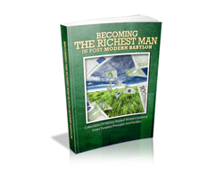 Free MRR eBook – Becoming the Richest Man in Post Modern Babylon