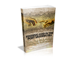 Free MRR eBook – Finding God in the Post Modern Era