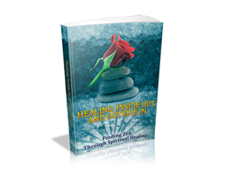 Free MRR eBook – Healing Inside out and Outside In