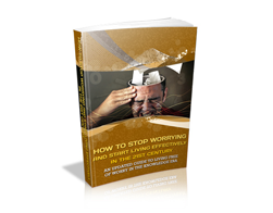 Free MRR eBook – How to Stop Worrying and Start Living Effectively in the 21st Century