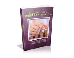 Free MRR eBook – Lessons from the Intelligent Investor
