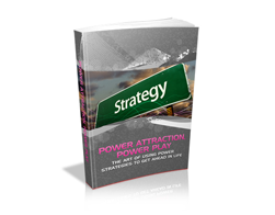 Free MRR eBook – Power Attraction, Power Play
