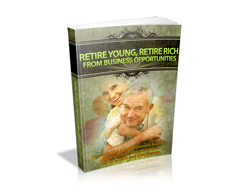 Free MRR eBook – Retire Young, Retire Rich from Business Opportunities