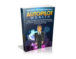 Free MRR eBook – Secrets to Subconscious Autopilot Wealth