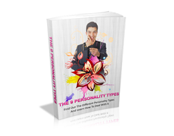 Free MRR eBook – The 9 Personality Types