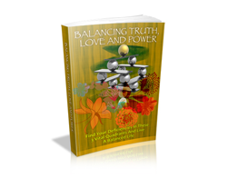 Free MRR eBook – The Balancing Truth, Love and Power