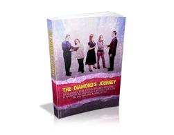 Free MRR eBook – The Diamond's Journey