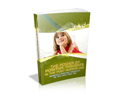 Free MRR eBook – The Power of Positive Thinking in the Post Modern Age