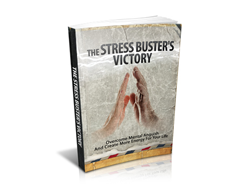 Free MRR eBook – The Stress Buster's Victory