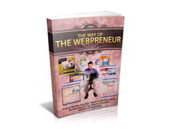 Free MRR eBook – The Way of the Webpreneur