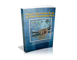 Free MRR eBook – Think and Grow Rich in the Knowledge Era