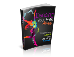 Free MRR eBook – Dancing Your Fats Away