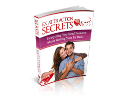 Free MRR eBook – Ex Attraction Secrets