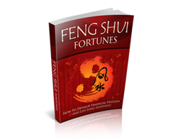 Free MRR eBook – Feng Shui Fortunes