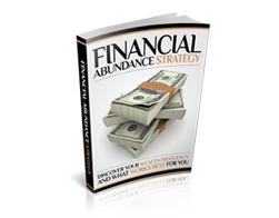 Free MRR eBook – Financial Abundance Strategy